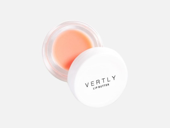CBD Infused Rose Lip Butter VERTLY.