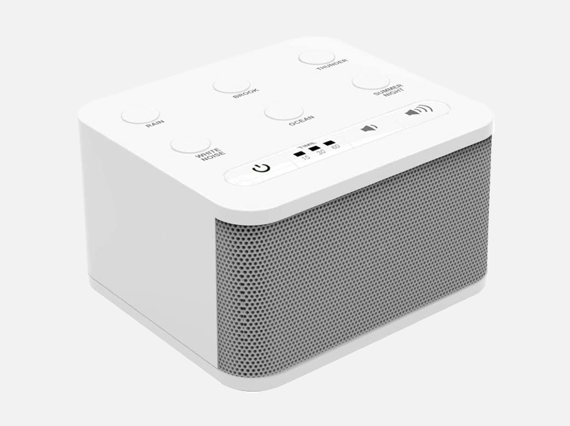 Big Red Rooster 6 Sound White Noise Machine.