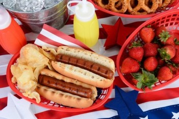 Image result for neighborhood cookout