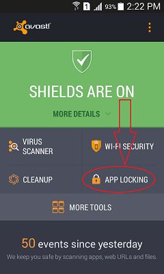 best android app to lock apps