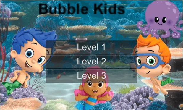 early childhopod education courses bubble kids