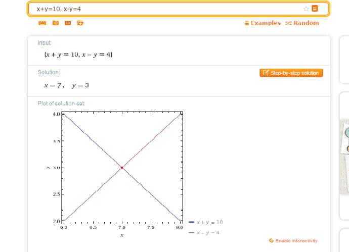 solve algebra problems equations solving