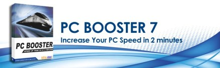 pc booster cleaner