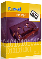 kernel for tape recovery discount
