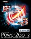 Power2Go 12 discount