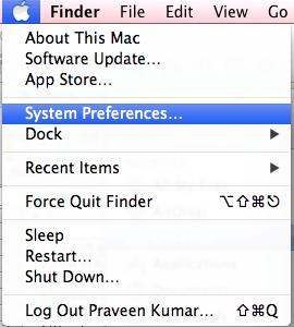 apple-menu-system-preferences