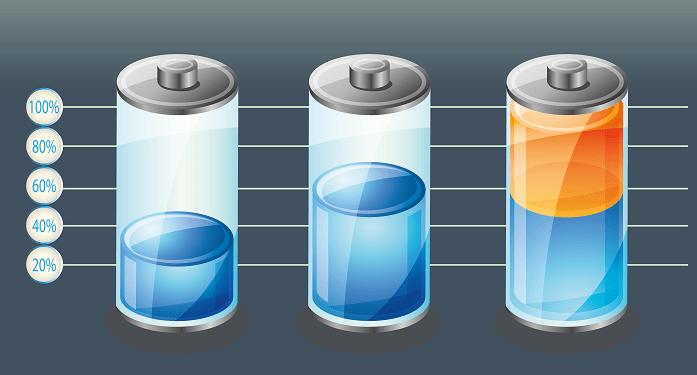 extend battery