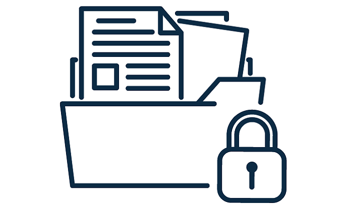 protect foloder or file1