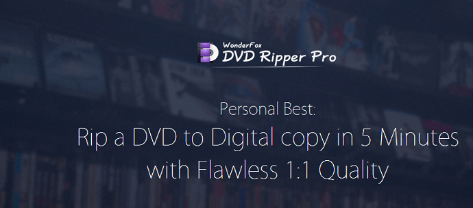 Wonderfox DVD Ripper Pro Review