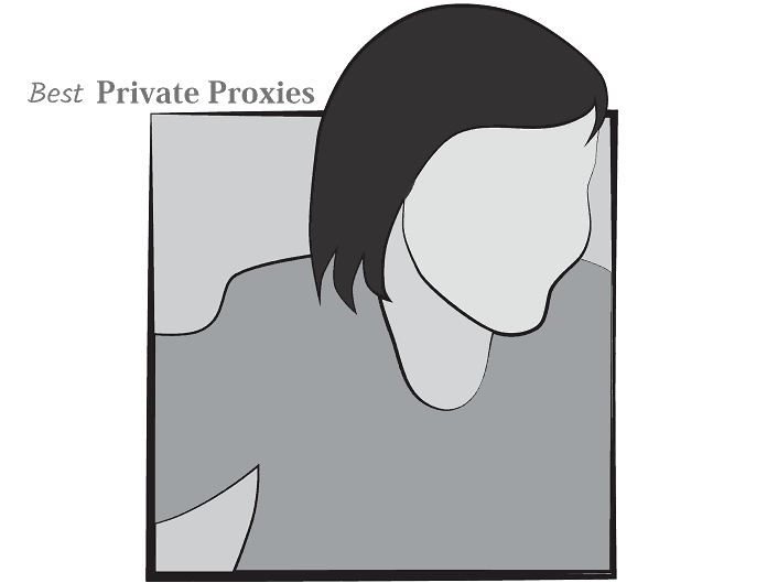 Best private proxies