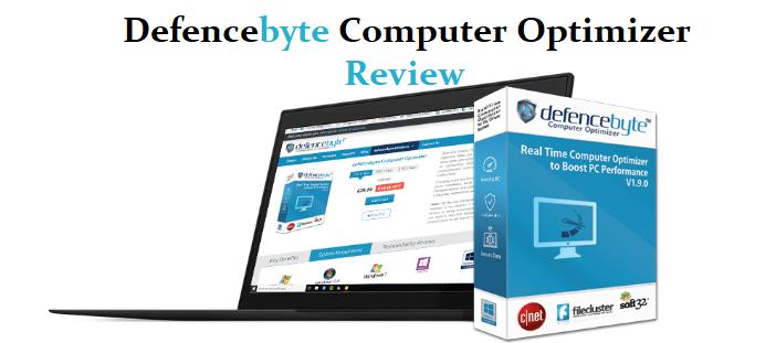 Defencebyte computer optimizer review