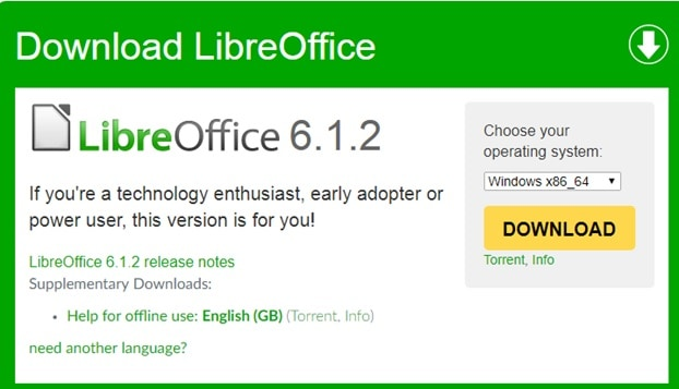 https://www.libreoffice.org/download/download/