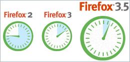 firefox3.5  released - whatwasithinking.co.uk