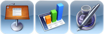 iwork suite for ipad
