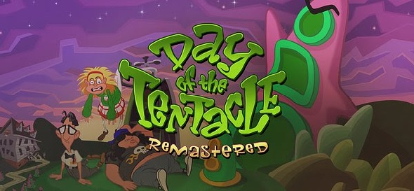 day of the tentacle remastered edition - whatwasithinking.co.uk