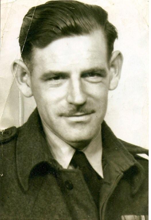 Grandad McNama - Age 21