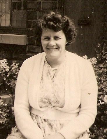 Grandma McNama