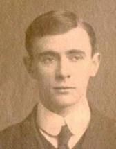 Frank Lenygon