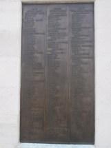 Memorial - Joseph Pinder Willson