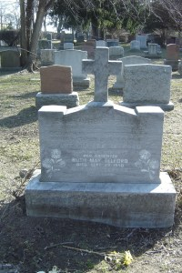 Memorial to Nathan Telford and family2