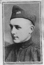 Merwyn Ernest Smith