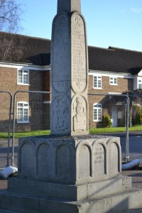 Trumpington War Memorial