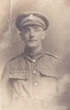 Walter Hopwood