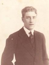 Percy Gardiner Spargo
