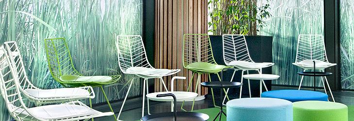 chair design portfolio old dentist deloitte greenhouse innovation room