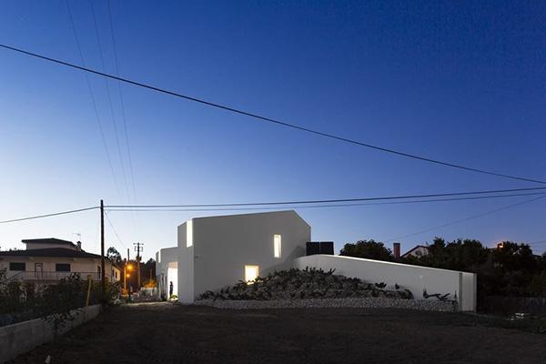 Texugueira House