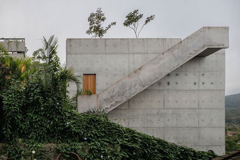 Casa em Ubatuba II, Brazil