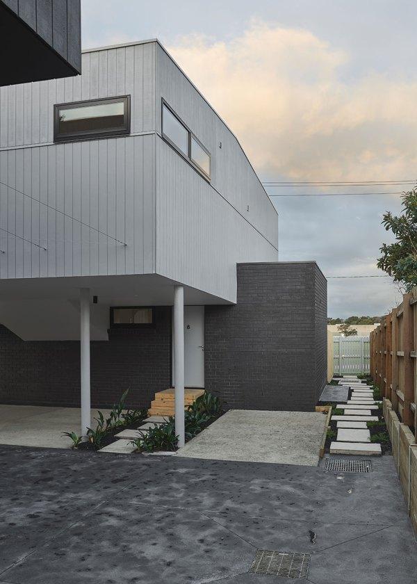 Expanding Melbourne's Suburban Typology