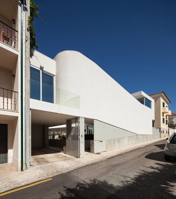 House in Estoril