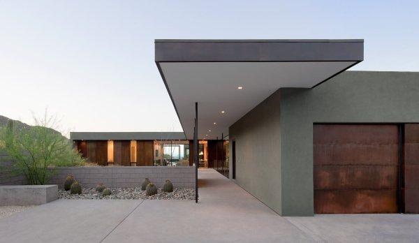 Levin Residence, Arizona