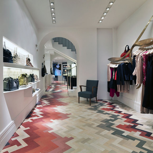 Flooring for RETAIL STORES boutiques   whatwouldjacobdocom
