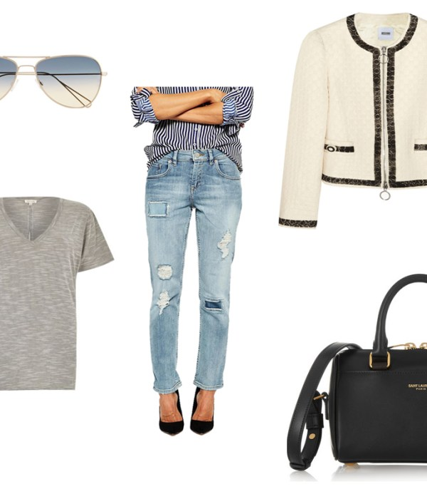 casual chic outfits