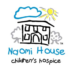 Kate visits Naomi House!