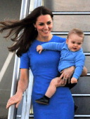 Travelling Royally with a Toddler: A Survival Guide