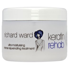 Richard Ward Hair Care on a Non-Royal Budget!