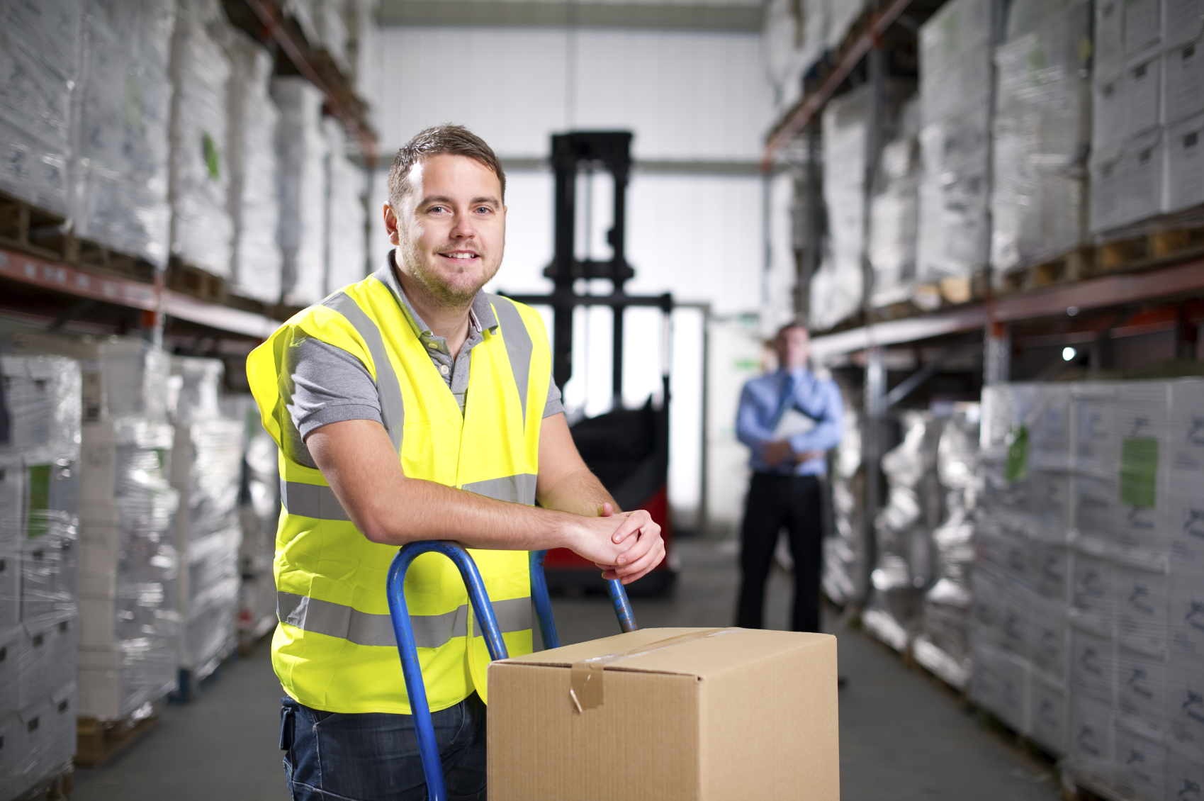 Ways to Boost Warehouse Worker Morale  What Your Boss Thinks