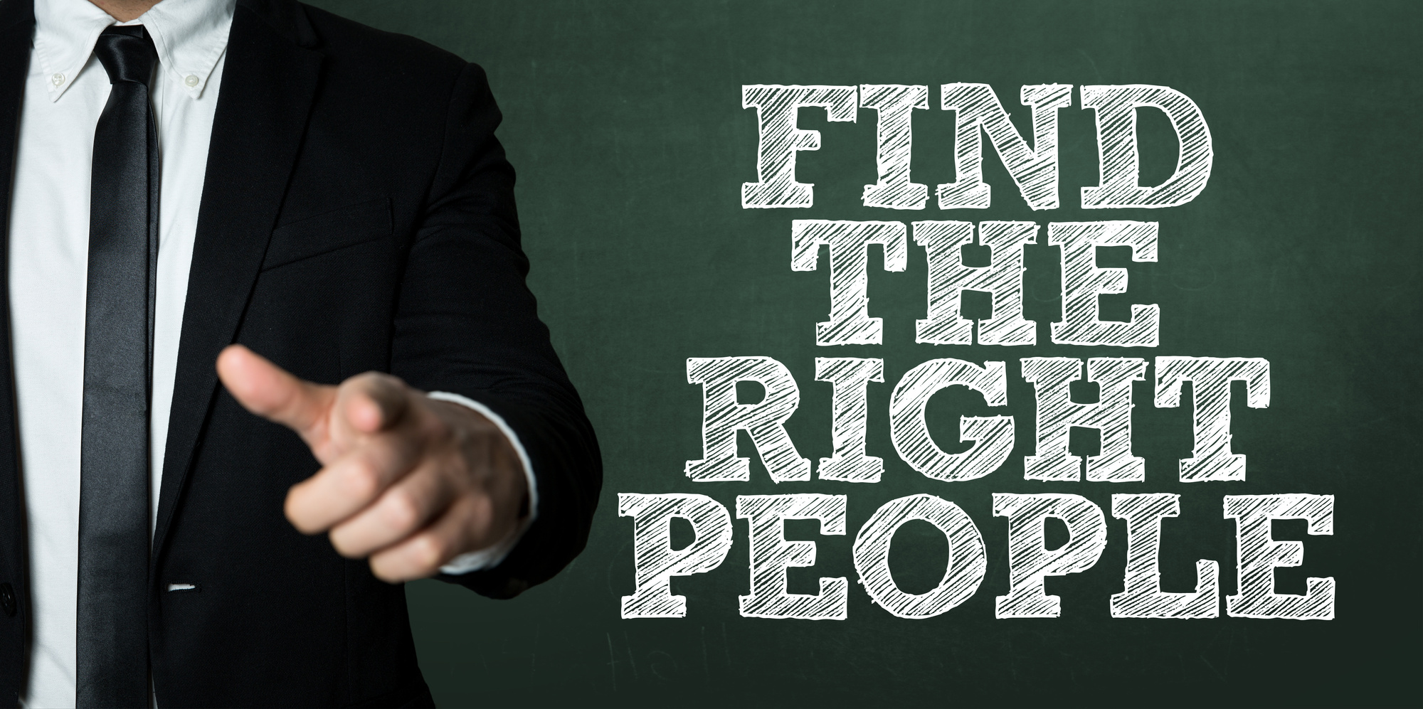 7 Ways To Ensure You Hire The Right Person