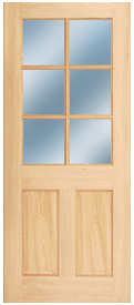 Browse Internal Oak Recessed Interior Doors