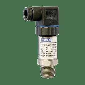 pressuretransmitter