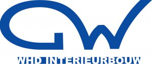 WHD Interieurbouw Logo