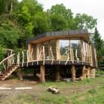 Energy neutral vakantiewoning in Limburg