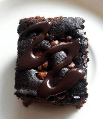 chocochip brownie 2