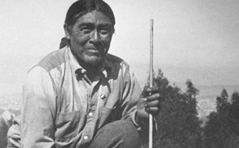 Health lessons from the last North American hunter-gatherer