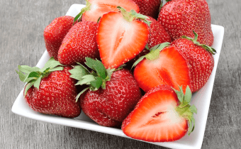 Wheat Belly Recipe Strawberry Cream Pie
