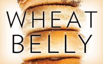 Wheat Belly Cookbook: High Fashion!