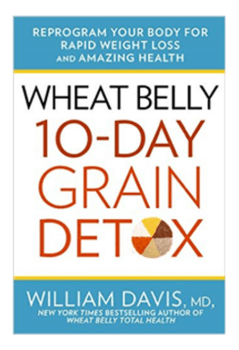 Wheatbelly 10 day grain detox